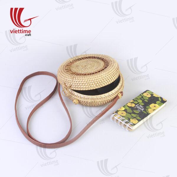 Best Summer Rattan Shoulder Crossbody Bags