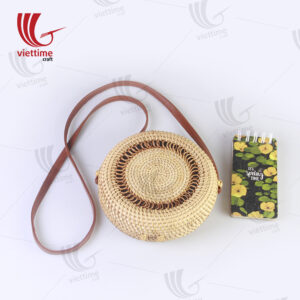 Best Summer Rattan Shoulder Crossbody Bags