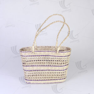 Seagrass Handbag sku C00382