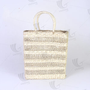 Seagrass Handbag sku C00380