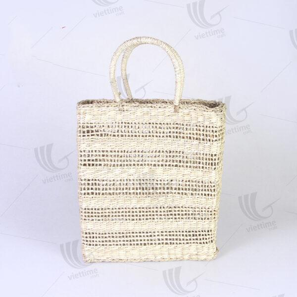 Seagrass Handbag sku C00380