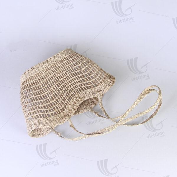 Seagrass Handbag sku C00379