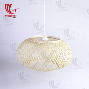Decorative Ceiling Weaving Bamboo Lampshades