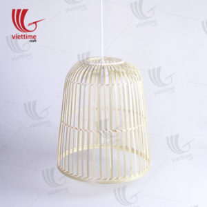 Awesome Light Design Bamboo Lampshade