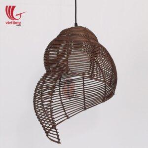 Rattan Lamp Shade