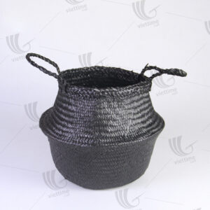 Seagrass Belly Basket sku C00454