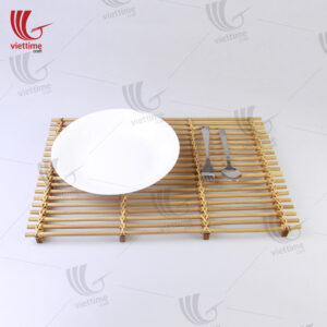 Rattan Bread Plank
