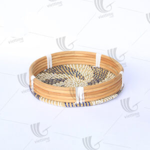 Seagrass Tray sku C00462