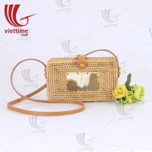 Rattan Bag