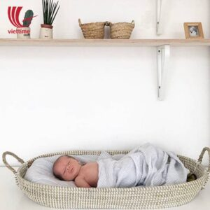 Baby Changing Basket