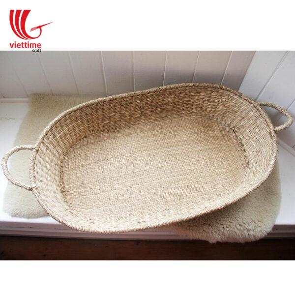 Baby Changing Basket