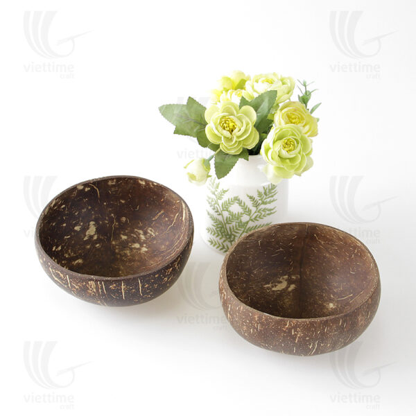 Coconut Shell Bowl sku BD056