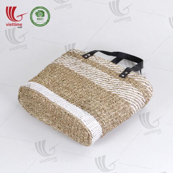 Seagrass Handbag