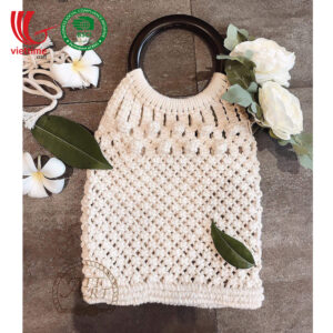 Macrame Bag Pattern