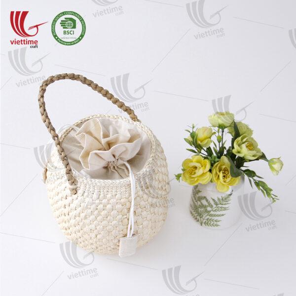 Water Hyacinth HandBag