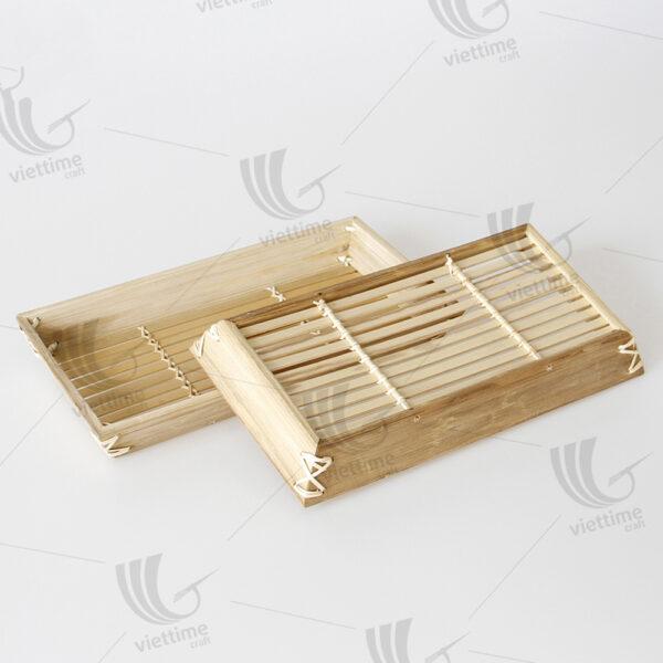 Bamboo Tray sku TD00156