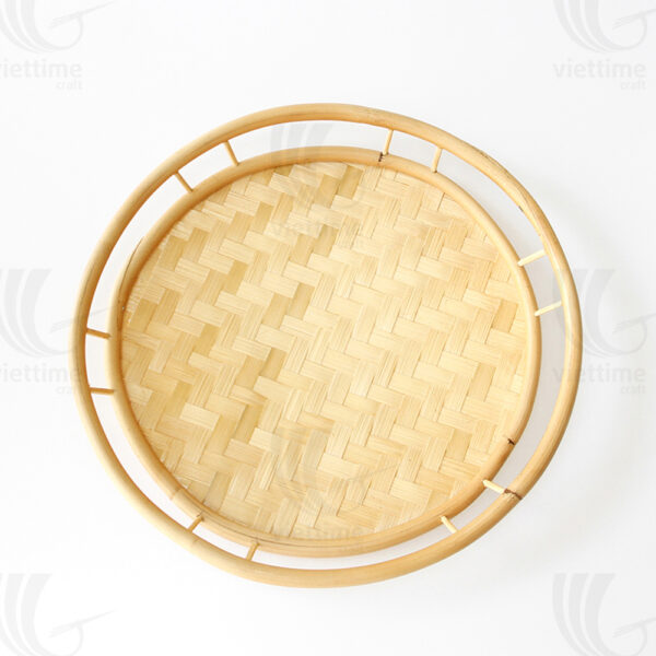 Bamboo Tray sku TD00189
