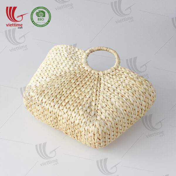 Water Hyacinth HandBag