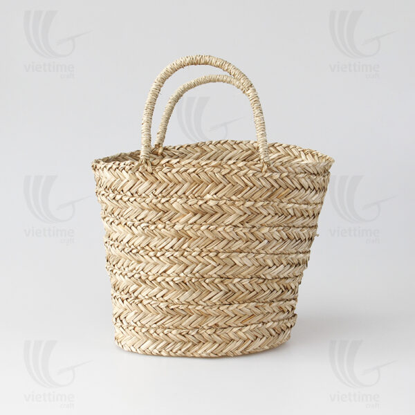 Seagrass Handbag sku C00499