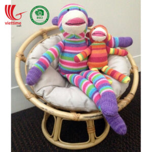 Rattan Doll Chair
