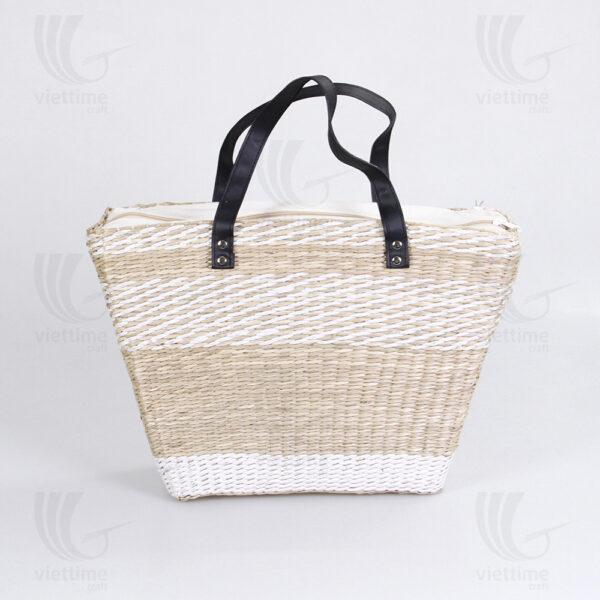 Seagrass Handbag sku C00493