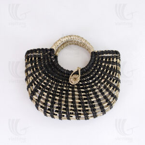 Seagrass Handbag sku C00506