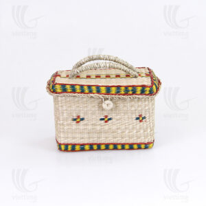 Seagrass Handbag sku C00488