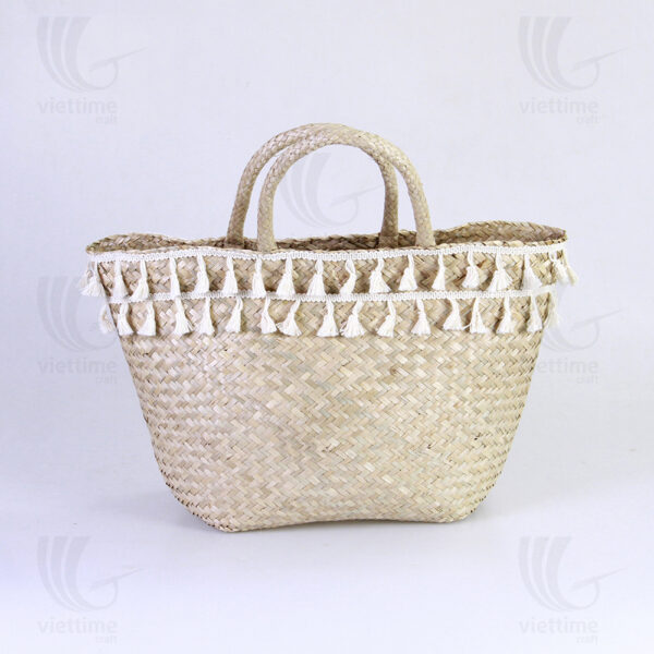Seagrass Handbag sku C00451