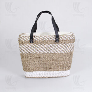 Seagrass Handbag sku C00492