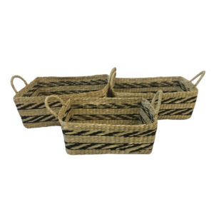 Seagrass Storage Basket sku C00510