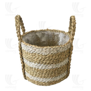 Seagrass Storage Basket sku C00519