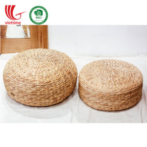 Water Hyacinth Seat Cushion