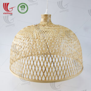 Natural Bamboo Lamp Shade Wholesale