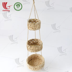 Water Hyacinth Plant Hanger Wholesale