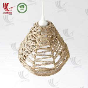 Jute Rope Lamp Shade Wholesale
