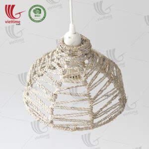New Jute Rope Lamp Shade