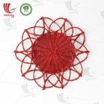 Best Design Rattan Placemat Wholesale