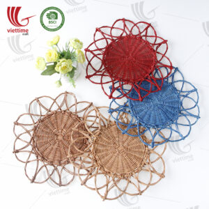 Best Design Rattan Placemat Wholesale