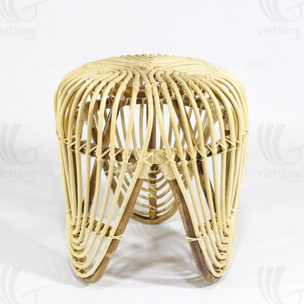 Rattan chair sku M00357
