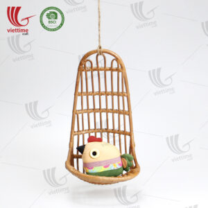 Rattan Doll Hanging Chair Wholesale