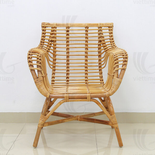 Rattan Armchair sku M00361