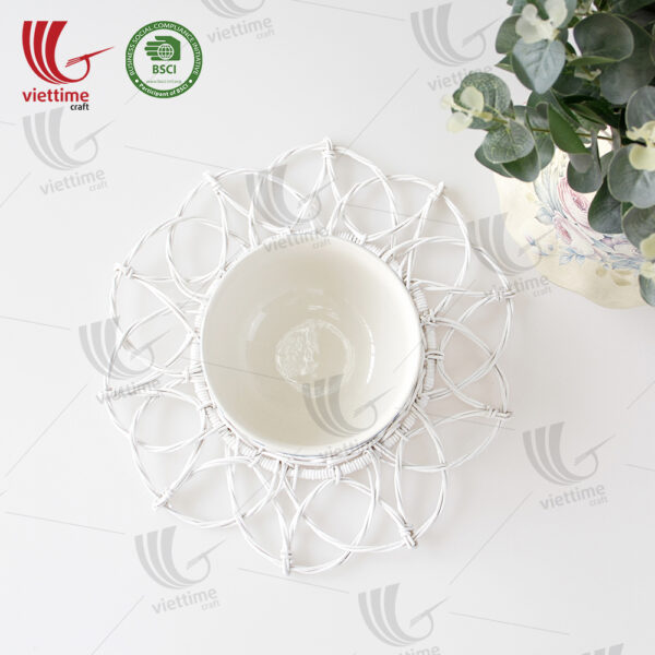 New Ideal Rattan Placemat Wholesale