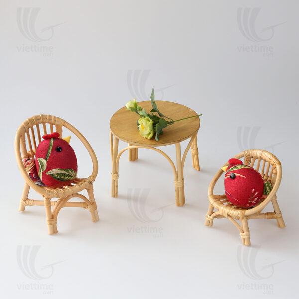 Rattan Furniture set sku M00654