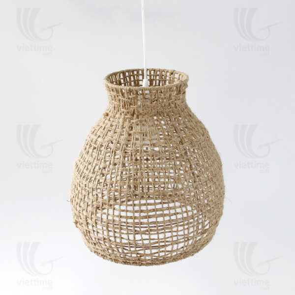 Seagrass Lampshade sku C00550