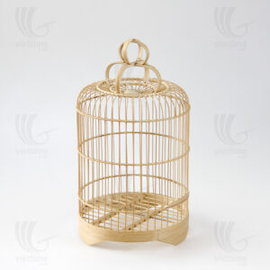 Bamboo Cage sku TD00222