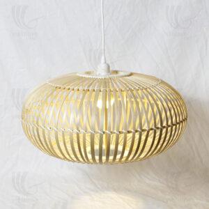 Bamboo Lampshade sku TD00219