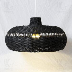 Rattan LampShade sku RMVTC0008