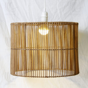 Rattan LampShade sku M00662
