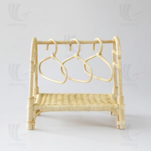 Doll Clothes Rack sku M00686