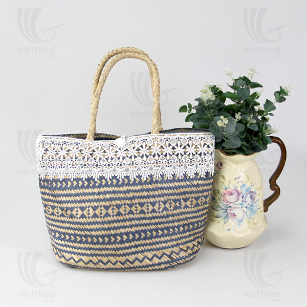 Seagrass Handbag sku C00461